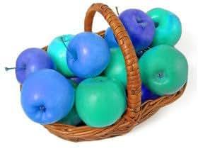 50 seeds / bag colorful rare Apple Tree seeds BONSAI series * FRAGRANT, SWEET, CRISP * Gardening Seeds * Plus gift