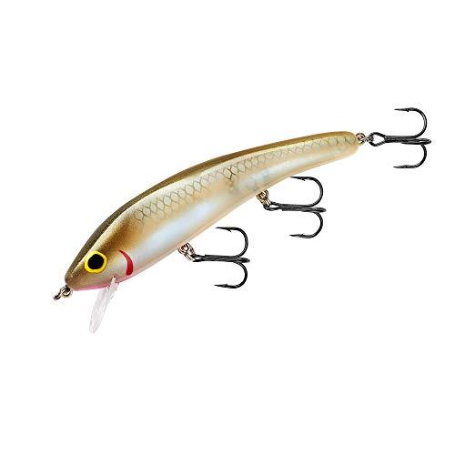 Cotton Cordell Ripplin Red Fin White Fish Tackle (Fin Red Ripplin)