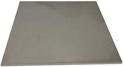 """A36 Steel .5/"""" 1//2/"""" Steel Plate 1//2/"""" x 3/"""" x 11/"""""""