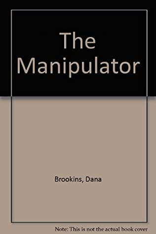 book cover of The Manipulator