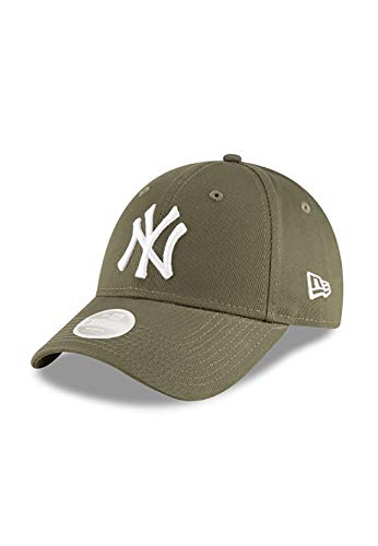 Casquette New blanc Yankees Taille York Leag Vert Mlb Esnl 9forty Réglable – Era rrwqxSHO