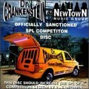 Officially Sanctioned Spl Competition by Various Artists (1996-11-05)