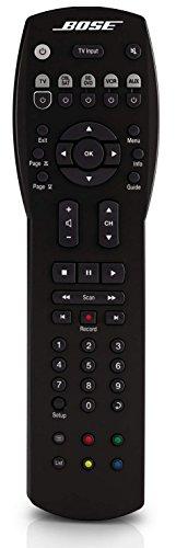 Bose Solo/CineMate Universal Remote - Black
