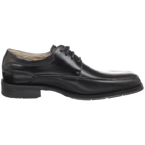 Florsheim Heren Curtisfiets Teen Oxford Zwart