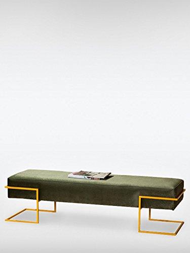 Sitzbank Modern sitzbank flur babil modern style ergonomisch bxtxh 140 x 40 x 45
