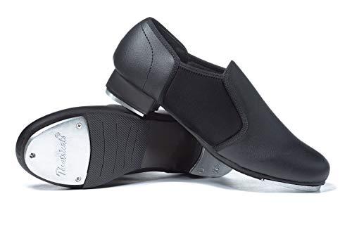 Theatricals Adult Neoprene Insert Tap Shoes T9100BLK09.0 Black 9 M US
