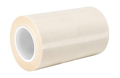 TapeCase 423-5 UHMW Tape Roll 11 in. (W) x 108 ft. (L) - Abrasion Resistant High Tack Acrylic Adhesive. Sealants and Tapes [並行輸入品]   B07N8C9YHZ