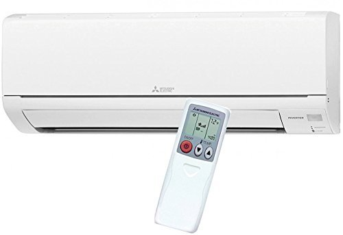MZ-HM24NA Ductless Split System AC by Mitsubishi