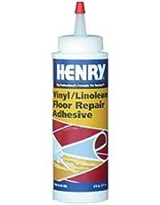 HENRY, WW COMPANY 12220 6 oz Vinyl Repair Adhesive