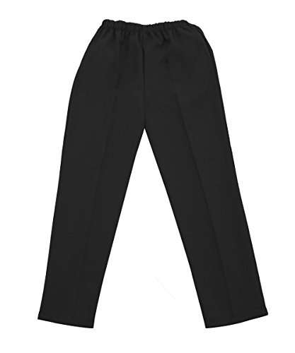 Adaptive Capri Pants - 7