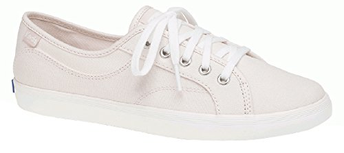 Keds Women's Coursa Lace-up Fashion Sneaker (7.5 B(M) US, Light Pink)
