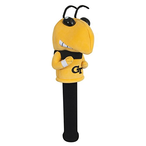 Georgia Tech Mascot Headcover (Georgia Tech Headcovers)