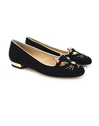charlotte olympia Shoes -34,5 Black