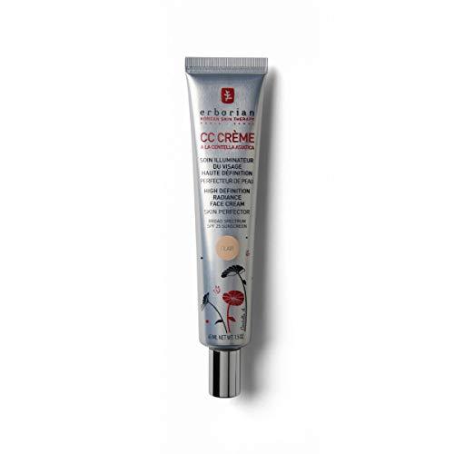 Erborian CC Creme Clair LSF20 Centella Asiatica, 45 ml