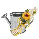 Sunflower Wedding Bouquet - Wedding Favor - Tied Mini Bouquet 12 ct.