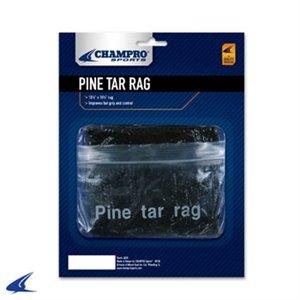 CHAMPRO Pine Tar Rag by CHAMPRO