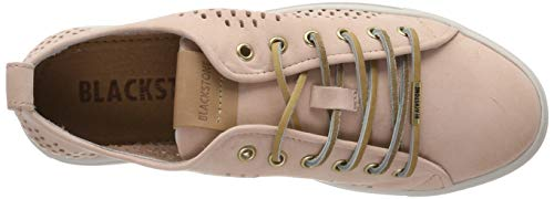 Blackstone Para Roser Crse cameo Pl87 Zapatillas Mujer Rosa Altas 6vrnw6zxq4