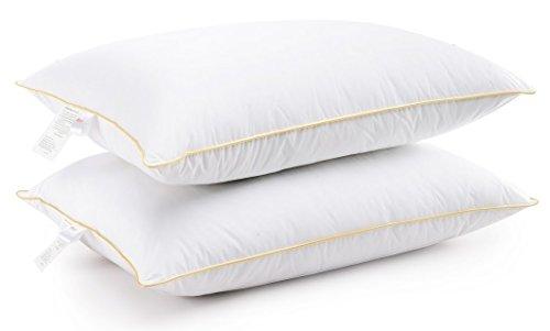 soft hotel pillows - 6