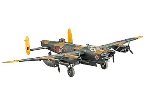 7 opinioni per Revell Avro Lancaster Mk.I/III 1:72 Assembly kit Fixed-wing aircraft- aircraft