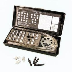 Universal Master Cylinder Bleeder Kit by Thexton