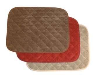 Snoozzy Chenille Sleeper Dog Bed XS Tan ()