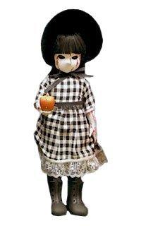 Little Apple Dolls: Series 3 Sanem Doll