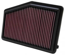 Replacement Air Filter - HONDA CIVIC L4-1.8L F/I, 2012-2015