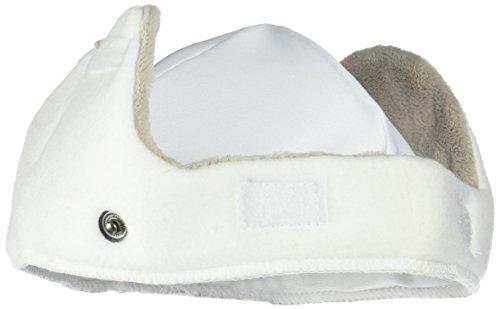 Bern Nino Winter Helmet Fleece Knit
