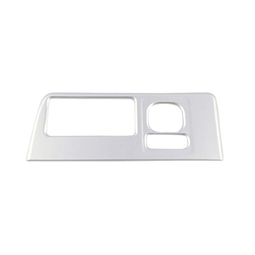Conduite gauche couvercle de bouton de r glage de for Miroir pour voiture