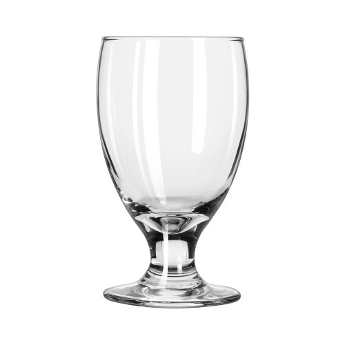 Libbey 3752HT Embassy 10.5 Ounce Banquet Goblet - 24 / -
