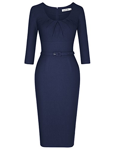 new look 50s dress - 3
