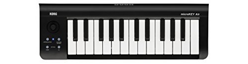 Korg microKEY air 49 - Key Bluetooth and USB MIDI Controller