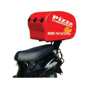 avatherm Ergoline termobox isotérmica transporte De alimentos, bolsas de caja de envío para pizza, portaequipajes, transporters y profesionales de catering (Rojo): Amazon.es: Amazon.es
