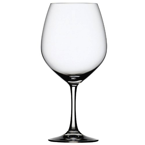Spiegelau Vino Grande Burgundy Wine Glass, 25-Ounce, Set of 2 ()