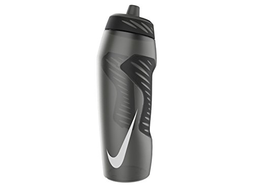 Nike Hyperfuel Water Bottle 2017 - 18 Oz (ANTHARACITE)