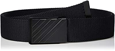 adidas Golf Webbing Belt