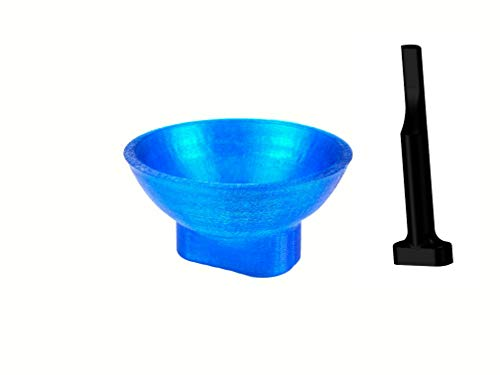 Quintessentialz Funnel For PAX 2 and 3 Includes Our Custom Tamp Tool