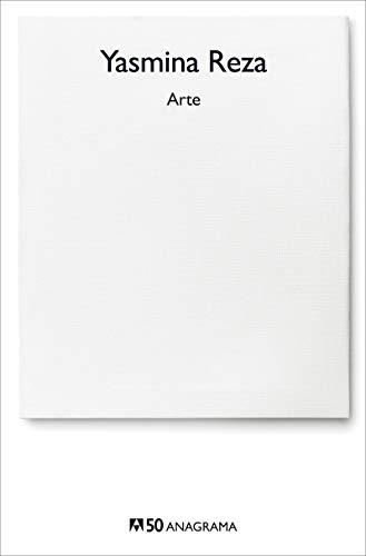 Arte: 18 (CM50) por Yasmina Reza,Josep Maria Flotats