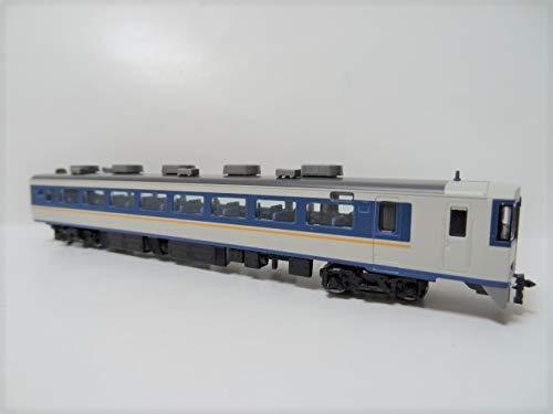 TOMIX クモハ485-200 [98652 485系 しらさぎ新塗装 Cセットバラシ] B07RYZ4Q5R