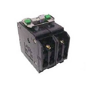 Cutler Hammer, br420 BR, 220-220 Amp, QUAD Pole, 240 Volt, Molded Case Circuit Breakers from Eaton / Cutler-Hammer / Westinghouse/Challenger/Bryant