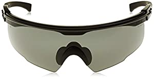 Wiley X PT-1SC Tactical Glasses with Changeable Lens (Grey, Clear, Rust)