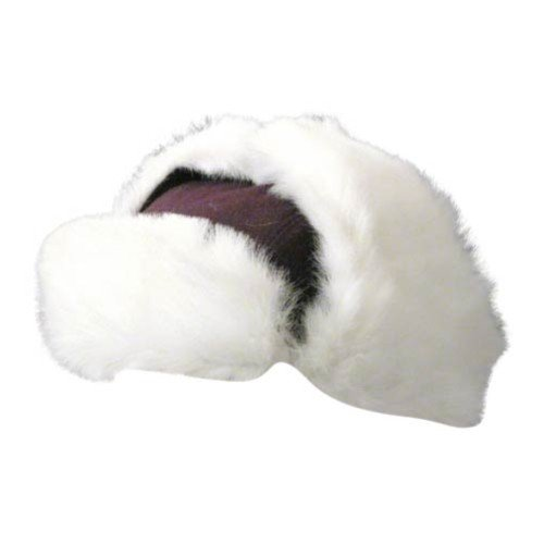 Kangol Kid Wool Trapper With Faux Fur Mulberry Kids S