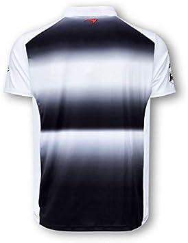 McLaren Honda Team F1 TM2110 - Polo para Hombre, Color Blanco ...