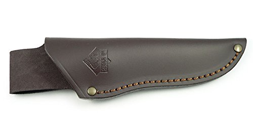 Puma Hunting Knife Sheath Bag Case Pouch Leather (985050) -- outdoor hunter stag, montero, outdoor hunter, catamount, etc.-- - Montero Leather