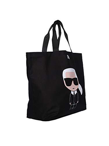 Karl Lagerfeld Canvas In Borsa Shopper v8qxATv