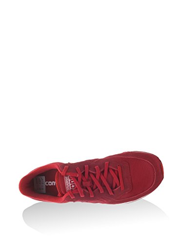 CONVERSE Mann niedrige Turnschuhe 152681C RACER Rosso