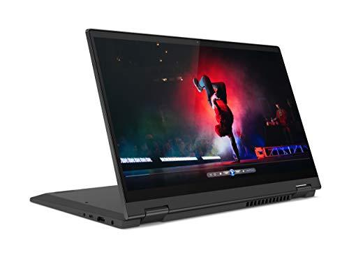 🥇 Lenovo Flex 5 – Portátil 2 en 1 de 14″
