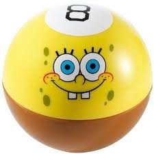 SpongeBob SquarePants Magic 8 Ball