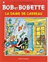 Bob et Bobette, tome 101 : La dame de carreau par Vandersteen