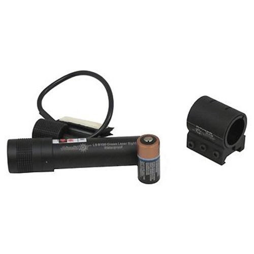 AimShot Green Laser 5mw with MT61167 Mount by AimShot
